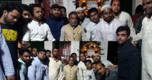 সোনারগাঁয়ে বিএনপি নেতা মান্নান সমর্থকদের