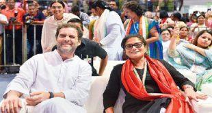 ভারতের পরবর্তী প্রধানমন্ত্রী হচ্ছে